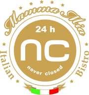 Mamma Mia Italian Bistro - 26.01.12