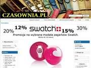 Swatch Serwis