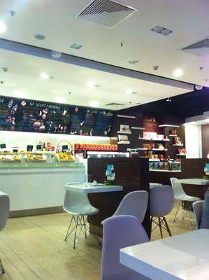 Swiss Caffe & Chocolate - 14.11.12