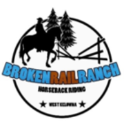 Broken Rail Ranch Trail Riding - 24.05.20
