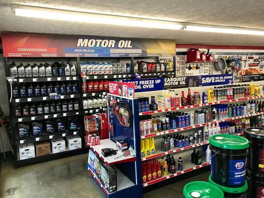 Carquest Auto Parts - Whiteland Auto Supply - 13.03.19