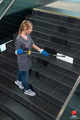 ÖWD cleaning services GmbH & Co KG - 09.05.18