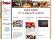 Boheme Restaurant - 07.03.13