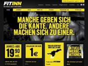 Fit inn Sportstudio
