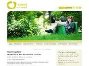 Freie Waldorfschule Wien West - Privatschule mit Öffentlichkeitsrecht u Kindergarten - 12.03.13