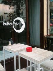 kaffeefabrik Photo