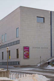 Leopold Museum Photo