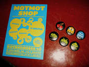 MOTMOT Shop Photo