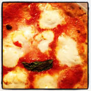 Pizza Mari'