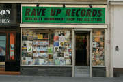 Rave Up Records Inh Doris Schartmüller