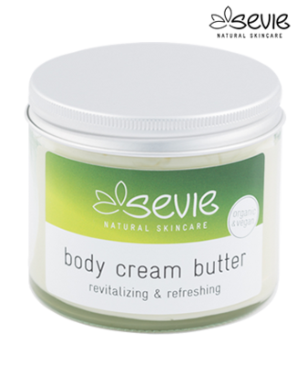 sevie natural skincare, Manufaktur & Shop - 05.06.15