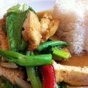 Thai - Isaan Restaurant Photo