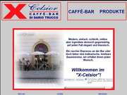 X-Celsior Caffe-Bar - 08.03.13