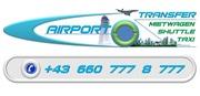 AIRPORT TAXI IZ NÖ-SÜD FLUGHAFENTAXI