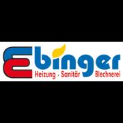 Ebinger Gbr Heizung Sanitär Blechnerei 24205682 Fe Png