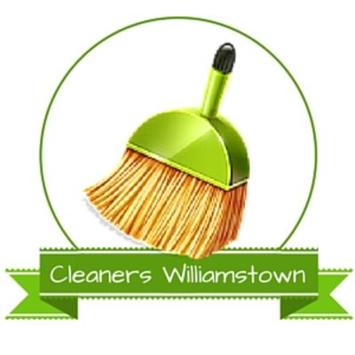 Cleaners Williamstown - 24.09.15