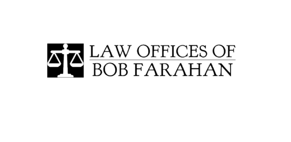 Law Offices of Bob Farahan - 02.02.19