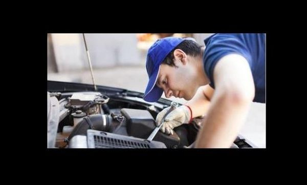 G & J Best Way Auto Repair - 18.04.18