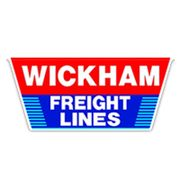 Wickham Freight Lines - 10.08.18