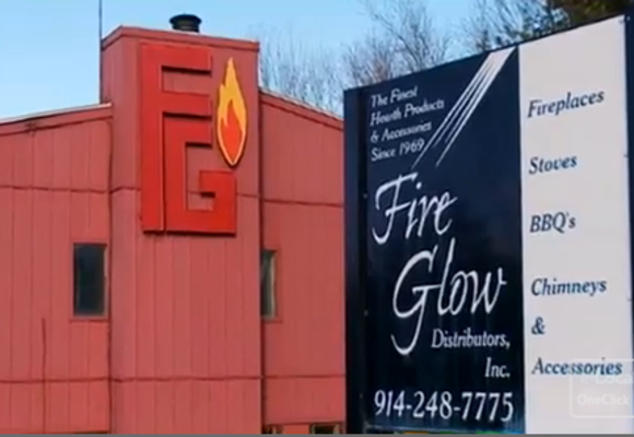 Fire Glow Distributors, Inc. - 20.03.18