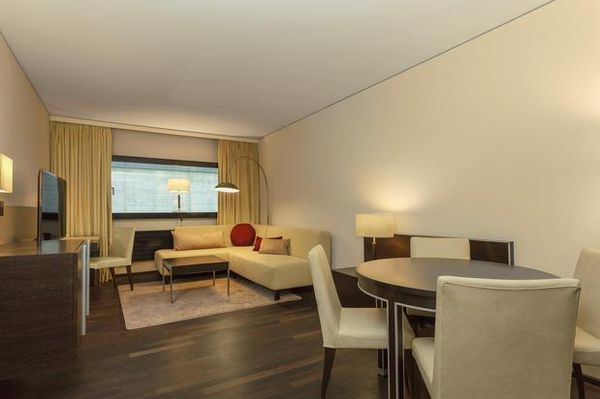 Four Points by Sheraton Sihlcity - Zurich - 09.10.19