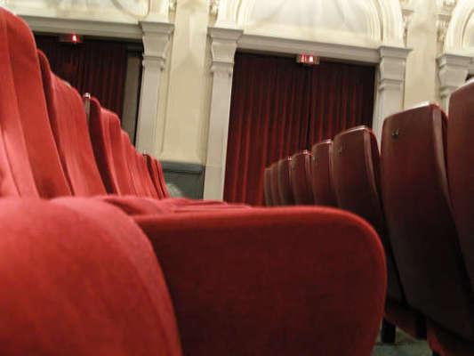 Kino Europa - 12.08.10