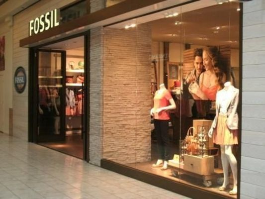 Fossil Store - 01.08.13
