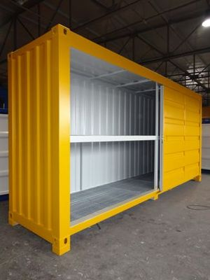Scandic Container Oy - 09.11.15