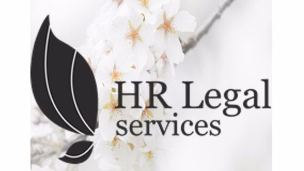 HR Legal Services Oy - 01.07.17