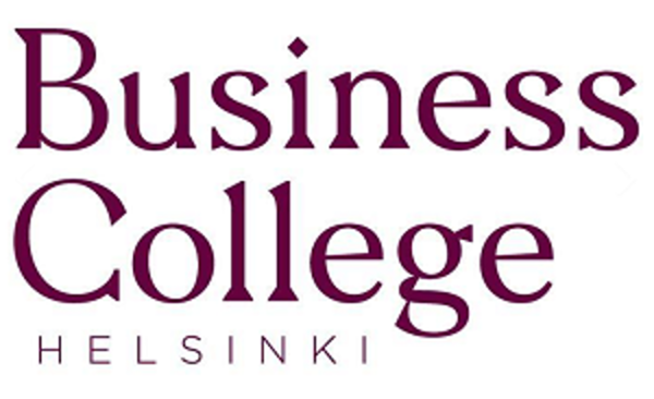 Business College Helsinki - 10.11.18
