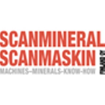Scanmineral Scanmaskin Finland Oy - 10.11.15